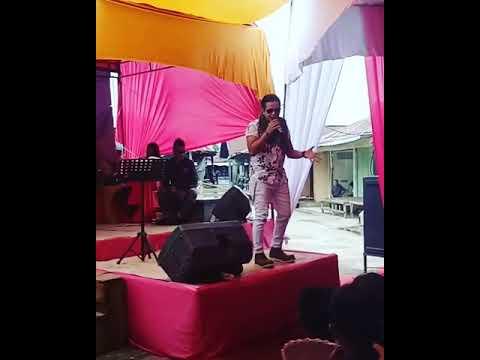 Ipank - live Perform Panangguangan🎵