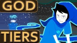 HSE: God Tiers