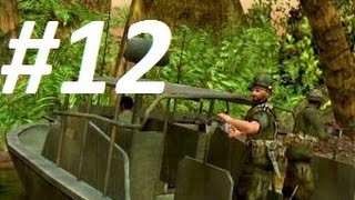 Conflict: Vietnam: Walkthrough on Extreme - Mission 12 - Bloody Hue