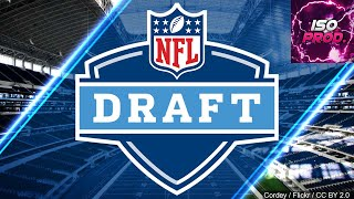 2019 NFL Draft Livestream Reaction