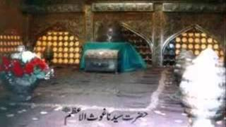 Gous-Ul-Azam Peer G Kadi Te(Maulvie Haider Ali Hassan)