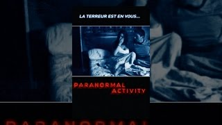 Paranormal Activity (VF)