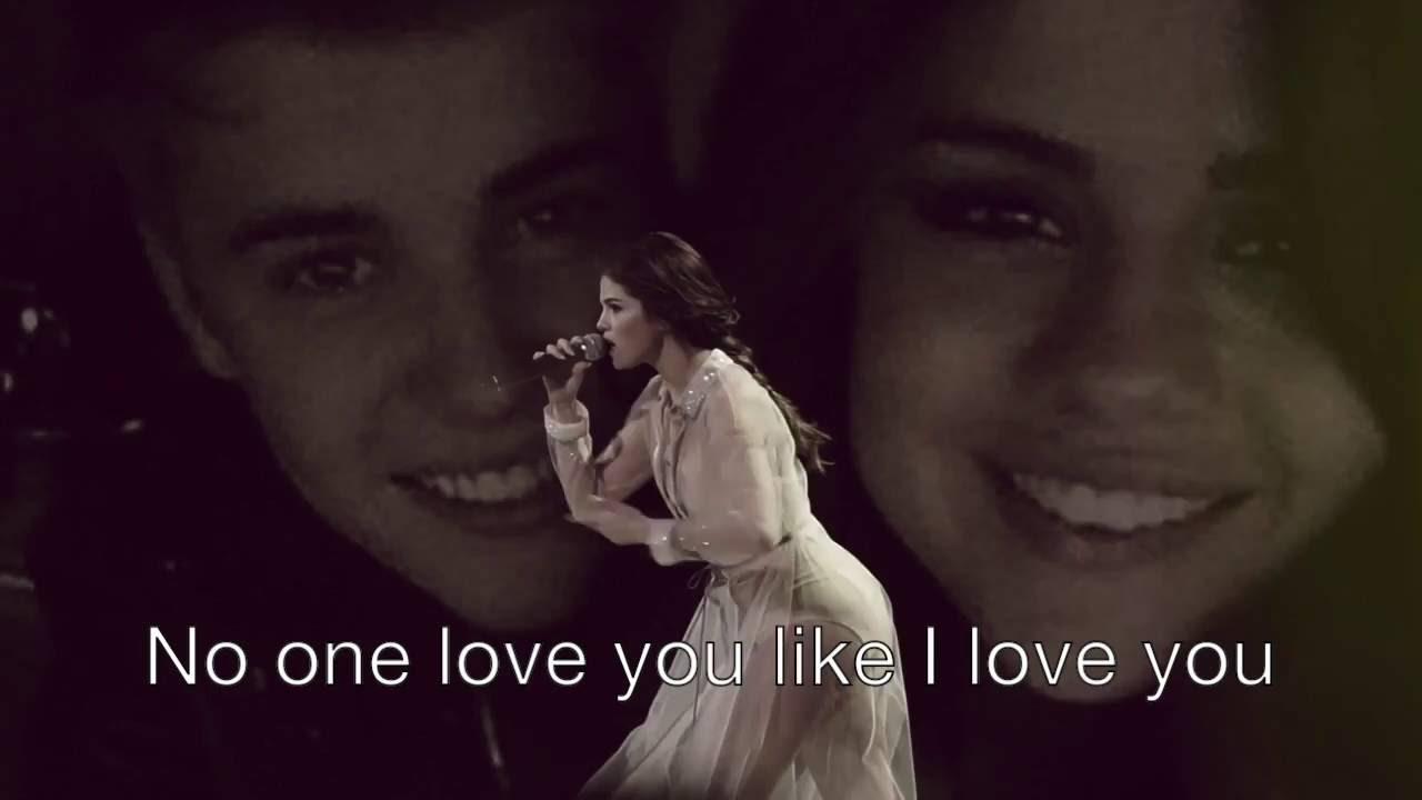 selena gomez feel me jelena lyrics youtube