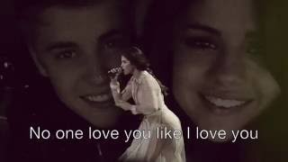 Selena Gomez Feel Me Jelena Lyrics