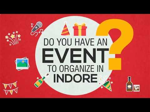 Register your Event at Indore Talk | Digital Promotion