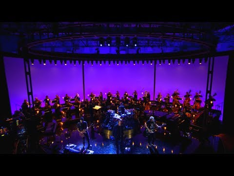 U2 Songs of Acoustic and Orchestral Sonido HQ