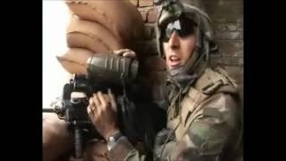 The Battle of Alasay - French Military official video
