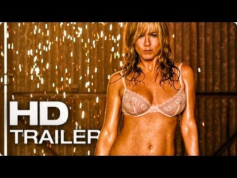 Exklusiv: WIR SIND DIE MILLERS Red Band Trailer 2 Deutsch German | 2013 Jennifer Aniston [HD]