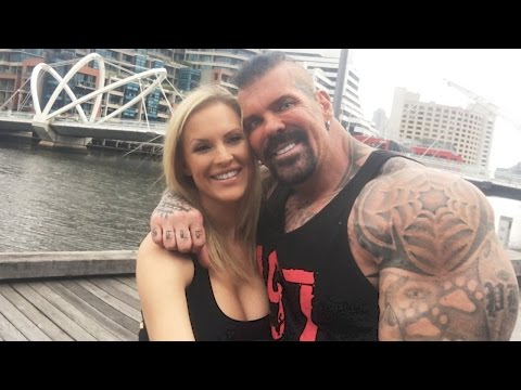OUR TRAVELS: RICH PIANA & CHANEL IN AUSTRALIA