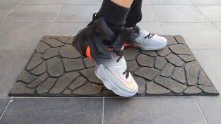 c8825dcd70a7b FrenkySneaks - Nike Lebron 13