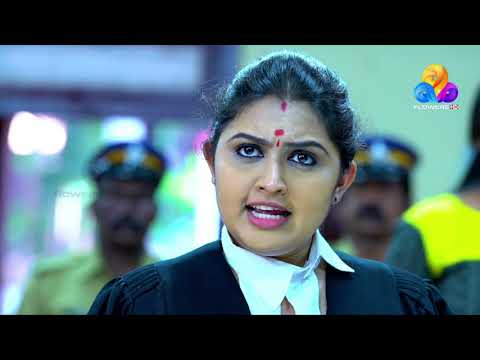 Flowers TV Arundhathi Episode 266