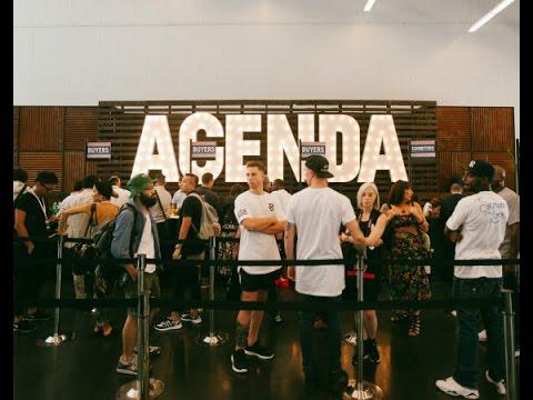 AGENDA Trade Show New York