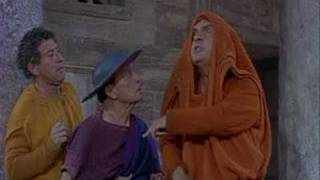 Soothsayer - A Funny Thing Happened on the Way to the Forum
