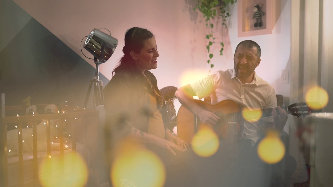 I Forgot (Norah Jones & Rodrigo Amarante) COVER AO VIVO Bianca e Daniel Prado