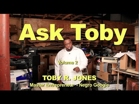 Ask Toby | Bang, Kill or Marry? | Volume 02