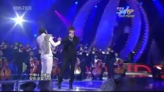 Song Joong Ki can rap!!!!