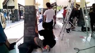Dibalik Layar Film Talak 3 Part 5