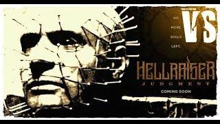 Восставший из ада 10: Приговор / Hellraiser: Judgment - трейлер