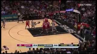 MARCO BELINELLI (BEST OF)  NBA 2007-2014 (Omaggio a Belinelli)