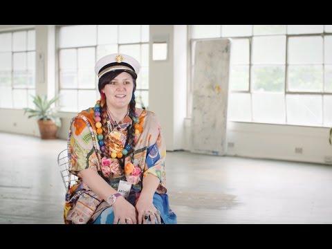 The Other Art Fair Sydney 2016: Sarah Beetson