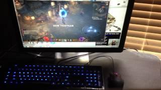 Diablo 3 Gold Farming Bot - Act 1 Inferno Wizard (Diablo AFK Bots)