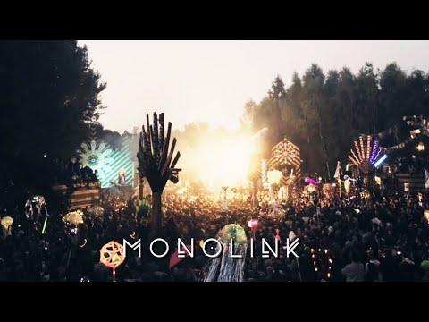 Monolink (live) - Fusion Festival 2018