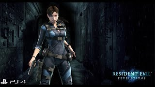 Resident Evil Revelations Live By Vitali Czech [Záznam]