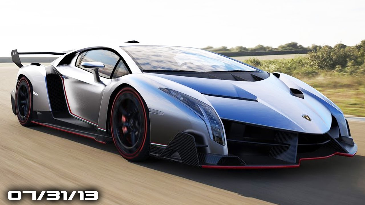 Lambo Veneno Roadster, Land Rover RS, Mazda Diesel, Used Car's ...