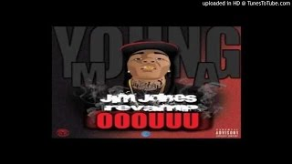 Jim Jones & Young MA - Summers Out - OooUuu