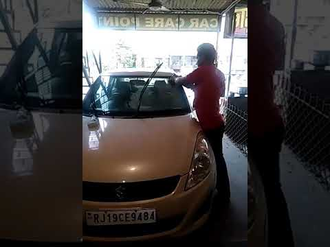 Car glass repair India NIKHIL Grover