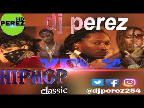 HIPHOP CLASSIC VOL 2 | HOT RIGHT NOW | RNB MIX | DJ PEREZ