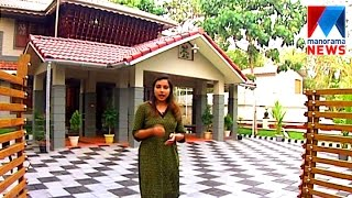 Parvanam Traditional And Victorian Style House | Veedu | Old episode | Manorama News
