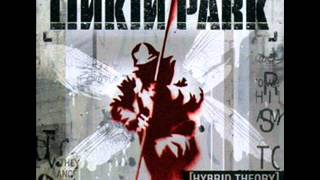 Linkin Park - Cure For The Itch