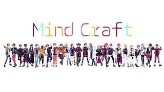 ニコカラ 【ニコニコラボ】Mind Craft【ちゃんげろソニック】 off vocal