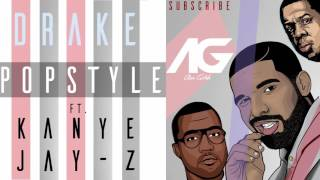 Drake Pop Style Instrumental | Ari Gold