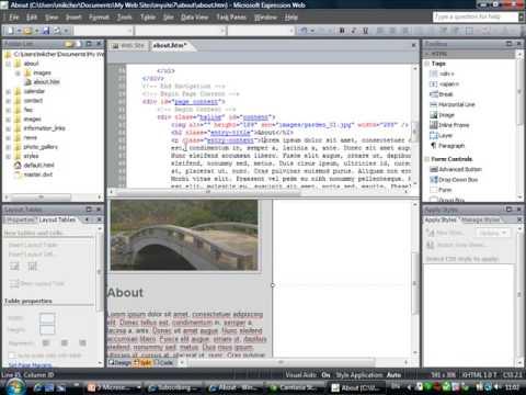 Разработка простого WebSlice для IE8