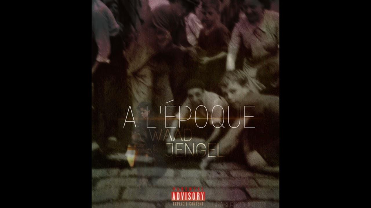 Download wad ft jengel # ALÉ POQUE (audio officiel)