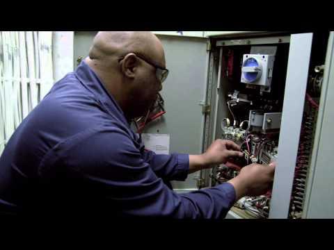 U.S Navy Jobs - Electrician