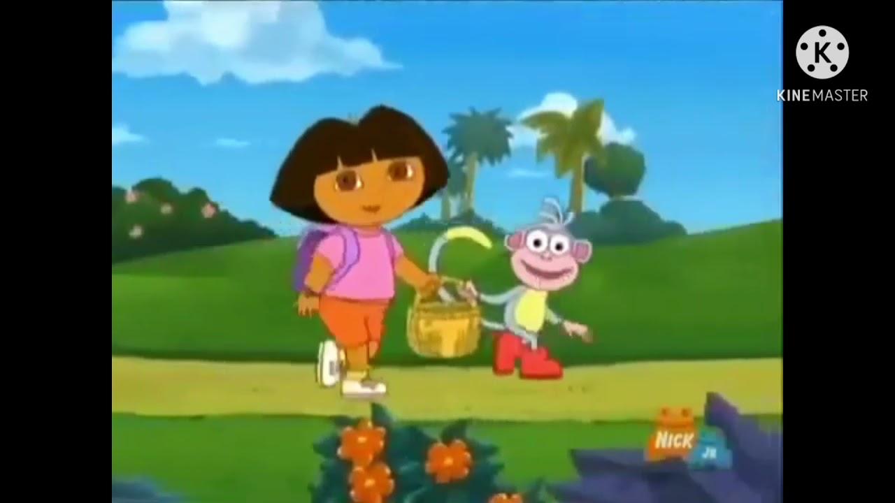 Download Dora the Explorer: Travel Song in G Major