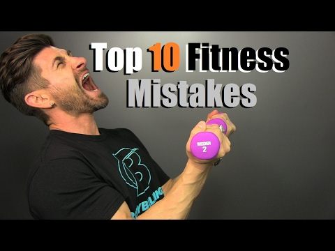 My Top Ten Workout Intensifiers for Enhanced Gains