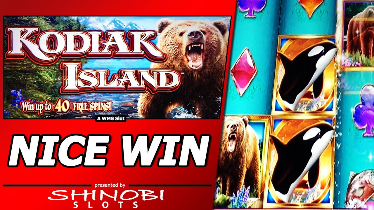 Jurassic Island Slot Machine - Find Out Where to Play Online