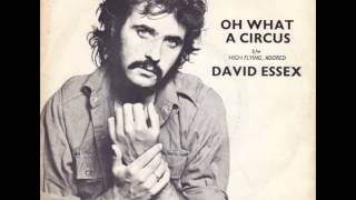 David Essex - Oh What A Circus