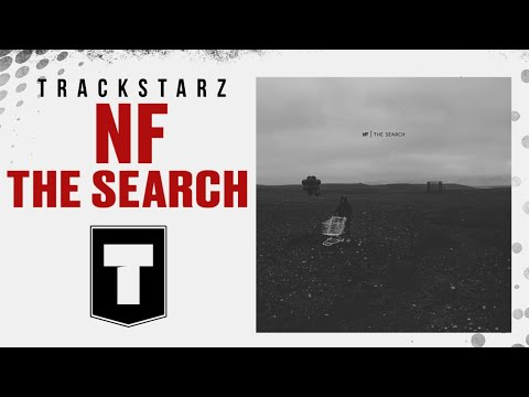 NF - The Search - Album Review