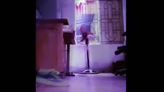 Nhảy shuffle dance-alone alan walker