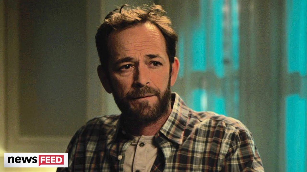 'Riverdale' bid farewell to Luke Perry in emotional episode