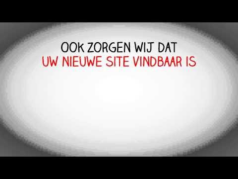Webdesign In Rotterdam - Geweldige Websites