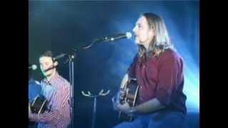 Manuel Stemp altes livevideo WIEN PLANET MUSIC