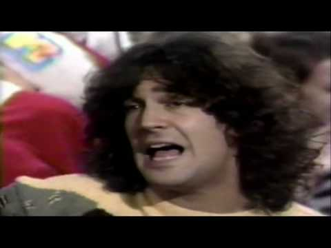 Billy Squier  Christmas Is The Time To Say I Love You