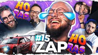 LE ZAP #15 - QUAND ZOULOUX PART EN DRIFT 😂