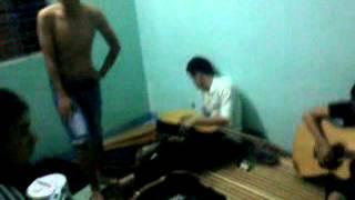 Quê hương tôi Acoustic Guitar Cover (V-music)